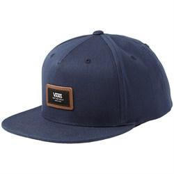 Vans Fiske Snapback Hat