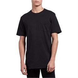 Volcom Solid Pocket T-Shirt