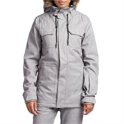 Volcom x evo Shadow Insulated Jacket - Women's