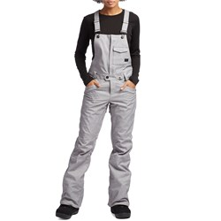 Volcom x evo Swift Bib Overalls - Women's