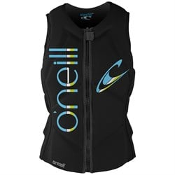 O'Neill Slasher Comp Wakeboard Vest - Women's 2020