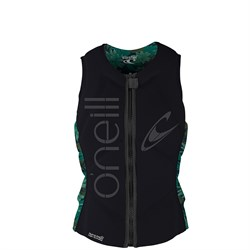 O'Neill Slasher Comp Wakeboard Vest - Women's 2019