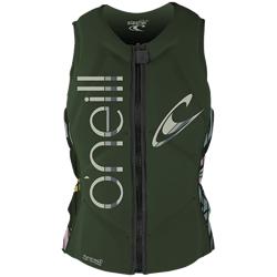 O'Neill Slasher Comp Wakeboard Vest - Women's 2021
