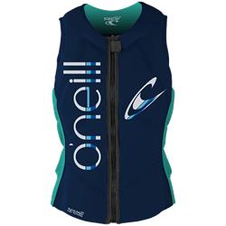 O'Neill Slasher Comp Wakeboard Vest - Women's 2020