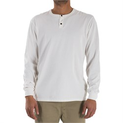 Katin Rogue Long-Sleeve Henley Shirt