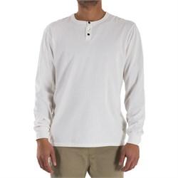 Katin Rogue Long-Sleeve Henley Shirt