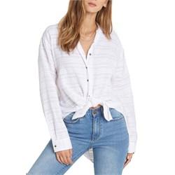 Billabong Cozy Nights Shirt - Women's