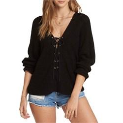 Billabong Backed Up Sweater - Women's