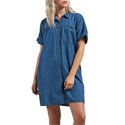 Volcom Yo Shortie Dress - Women's