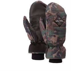 Howl Jed Mitts