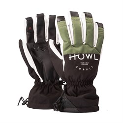 Howl Team Gloves