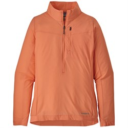 Patagonia Airshed Pullover Softshell - Women's