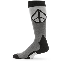 Volcom Synth Snowboard Socks
