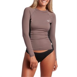 O'Neill Premium Skins Long Sleeve Rashguard - Women's