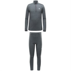 Orage Mic Mac Baselayer Set - Big Kids'
