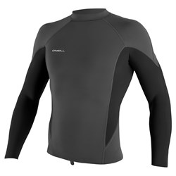 O'Neill 1.5mm Hyperfreak Long Sleeve Wetsuit Top
