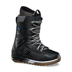 Vans Sequal Snowboard Boots 2018