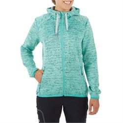 Mammut Chamuera ML Hooded Jacket - Women's