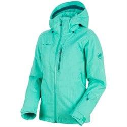 Mammut Stoney HS Thermo Jacket - Women's
