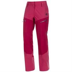 Mammut Alvier Armor HS Pants - Women's