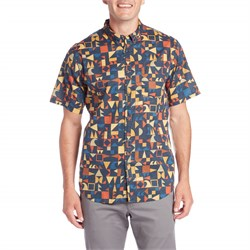 Billabong Sunday Mini Short-Sleeve Shirt