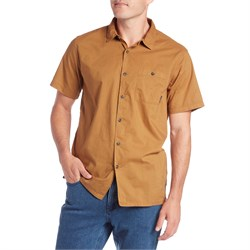 Billabong Wave Washed Short-Sleeve Shirt