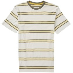 Billabong Die Cut Stripe Crew T-Shirt