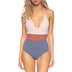 Tavik Chase One-Piece Swimsuit - Women's