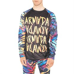 Armada Contra Crew L​/S Baselayer Top