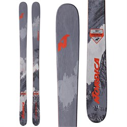 Nordica Enforcer 93 Skis 2019