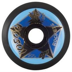 OJ Hosoi Rocket Re-Issue 97a Skateboard Wheels