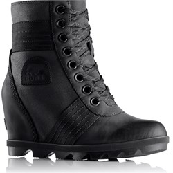 Sorel Lexie Wedge Boots - Women's - Used