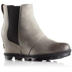 Sorel Joan of Arctic Wedge II Chelsea Boots - Women's