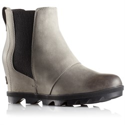 Sorel Joan of Arctic Wedge II Chelsea Boots - Women's