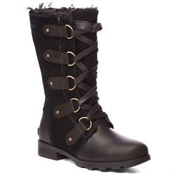 Sorel Emelie Lace Boots - Women's
