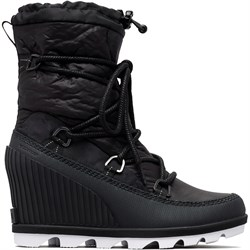 Sorel Kinetic Wedge Boots - Women's