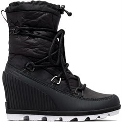 Sorel Kinetic Wedge Boots - Women's