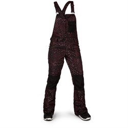 Volcom Swift Bib Overalls - Women's