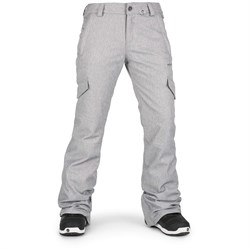 Volcom Bridger Insulated Pants - Women's
