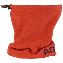 Analog Fleece Neck Warmer