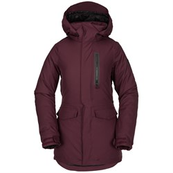 Volcom Shelter 3D Stretch Jacket - Women's