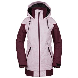Volcom Meadows Insulated Jacket - Women's - Used