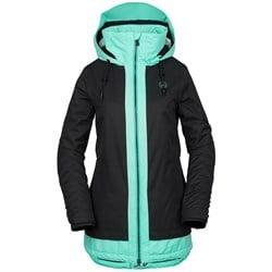 870fc942e2 Volcom Snowboard Jackets