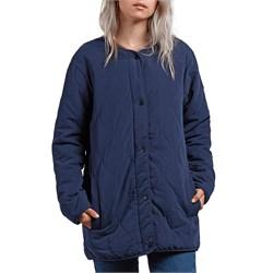 Volcom Jacket Liner Insulated Jacket - Women's