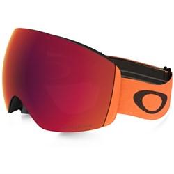 Oakley Harmony Fade Flight Deck XM Goggles