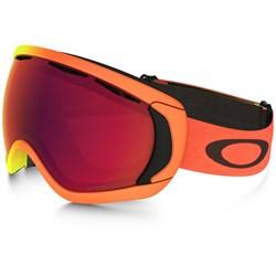 Oakley Harmony Fade Canopy Goggles