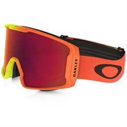 Oakley Harmony Fade Line Miner Goggles
