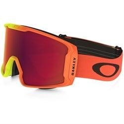 Oakley Harmony Fade Line Miner XM Goggles