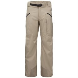Black Diamond Mission Pants