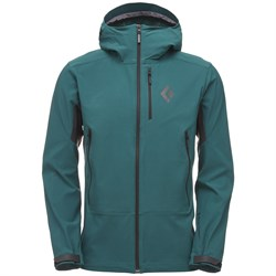 Black Diamond Dawn Patrol Shell Jacket